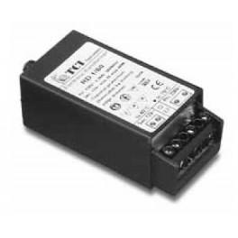 TCI 119300 TRASFORMATORE ELETTRONICO RESINATO RD.1/50 50W 12V DIMMERABILE IGBT