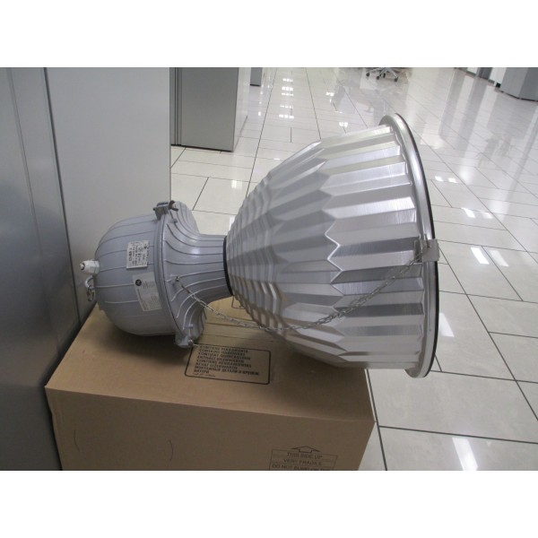Lampada Per Illuminazione Sospesa Industriale Usata Light Shop