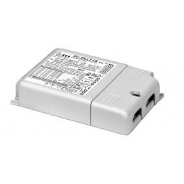 TCI 122420 ALIMENTATORE LED DIMMABLE DRIVER JOLLY CORRENTE CONTINUA 1-10V PUSH