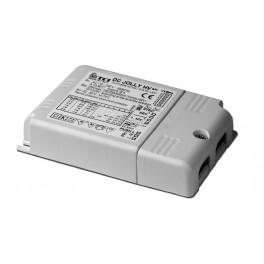 TCI 122422 ALIMENTATORE LED DIMMABLE DRIVER JOLLY HV CORRENTE CONTINUA 1-10V P.