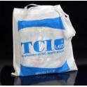 TCI BORSA SHOPPER ECOLOGICA IDEALE PER SHOPPING RESISTENTE RICICLABILE